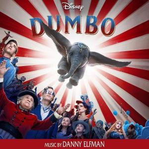 B.S.O. Dumbo (Danny Elfman) (CD)