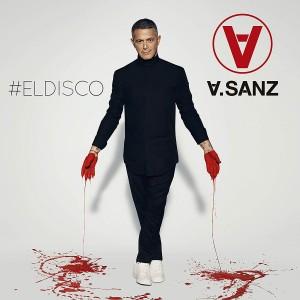 ELDISCO (Alejandro Sanz) CD