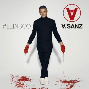 ELDISCO (Alejandro Sanz) CD