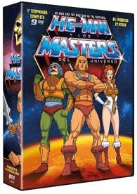 He Man Y Los Masters Del Universo - 1ª Temporada