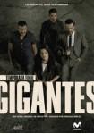 Gigantes - 2ª Temporada