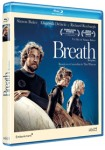 Breath (Respira) (Blu-Ray)
