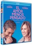 El Amor Menos Pensado (Blu-Ray)
