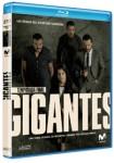 Gigantes - 2ª Temporada (Blu-Ray)
