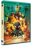 Mutafukaz (Blu-Ray)