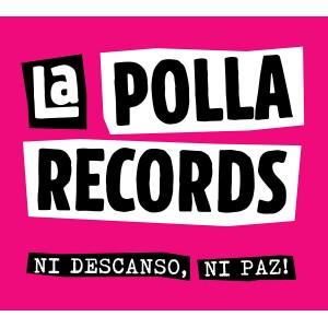 Ni descanso, ni paz! (La Polla Records) CD