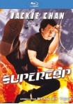 Supercop (Blu-Ray)