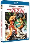 La Gran Aventura De Tarzán (Blu-Ray)