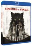 Cementerio De Animales (Blu-Ray)