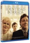 Identidad Borrada (Blu-Ray)