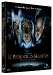 El Pueblo de los Malditos (1995) (Blu-Ray)