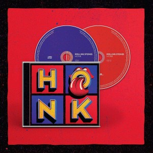 Honk (The Rolling Stones) CD(2)