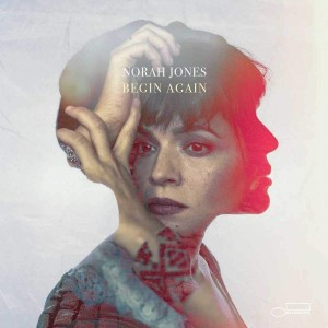 Begin Again (Norah Jones) CD
