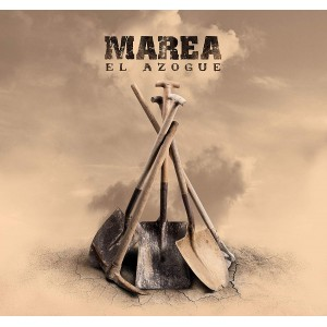 El Azogue (Marea) CD