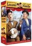 Laurel & Hardy - Sus Mejores Cortos Sonoros (Vol. 3, 4 y 5)