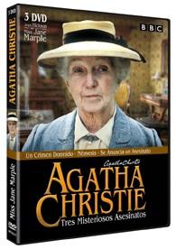 Agatha Christie - Tres Misteriosos Asesinato