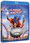 El Parque Mágico (Blu-Ray)