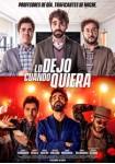 Lo Dejo Cuando Quiera (Blu-Ray)