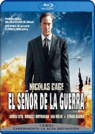 El Señor de la Guerra (2005) (Blu-Ray)