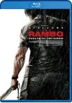 John Rambo: Vuelta Al Infierno (Blu-Ray + DVD)