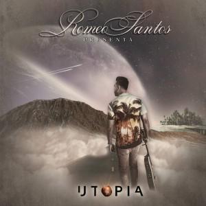 Utopía (Romeo Santos) CD