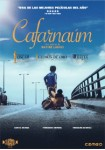 Cafarnaúm (Blu-Ray)