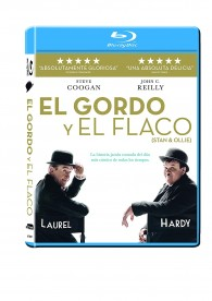 El Gordo Y El Flaco (Stan & Ollie) (Blu-Ray)
