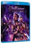 Vengadores : Endgame (Blu-Ray)
