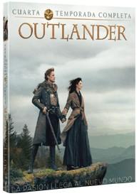 Outlander - 4ª Temporada