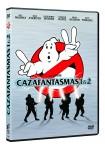 Los Cazafantasmas + Cazafantasmas 2 (Ed. 2019)