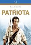 El Patriota (Blu-Ray) (Ed. 2019)