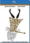 Funny Girl (Blu-Ray) (Ed. 2019)