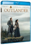 Outlander - 4ª Temporada (Blu-Ray)