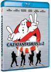 Los Cazafantasmas + Cazafantasmas 2 (Blu-Ray) (Ed. 2019)