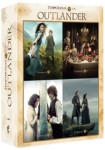 Pack Outlander (1ª a 4ª Temporada)