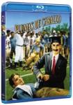 Plumas De Caballo (Blu-Ray)