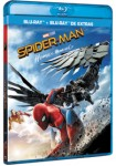 Spider-Man : Homecoming (Blu-Ray + Extras)