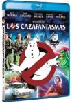 Cazafantasmas (Blu-Ray) (Ed. 2019)