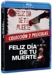 Feliz Día De Tu Muerte 1 + Feliz Día De Tu Muerte 2 (Blu-Ray)