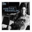 The Genius Of Aretha Franklin (Aretha Franklin) CD