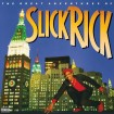The Great Adventures Of Slick Rick (Slick Rick) CD