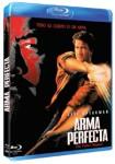 Arma Perfecta (Blu-Ray)