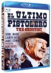 El Último Pistolero (Blu-Ray)