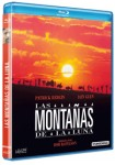 Las Montañas De La Luna (Blu-Ray)