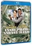 Entre Pillos Anda El Juego (Blu-Ray)