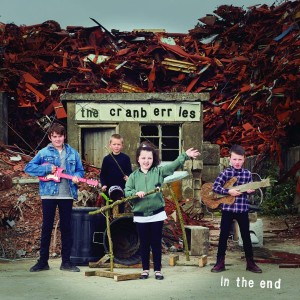 In The End (The Cranberries) CD