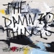 High Crimes (The Damned) CD