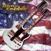 American Rock'N'Roll (Don Felder) CD