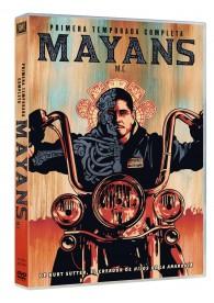 Mayans M.C. - 1ª Temporada