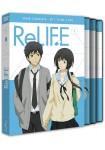 Re-Life - Serie Completa (Episodios 1 a 13)